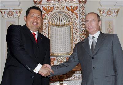 Venezuela, Rusia y a último momento Bolivia en busca de cooperación mutua