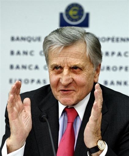 Desciende el interés a un inédito 1,5% por medidas anticrisis del BCE.