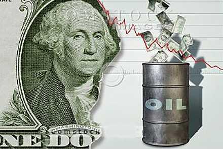 Porque cae el precio del dólar en el mundo