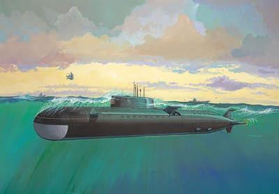 imagenes submarinos: